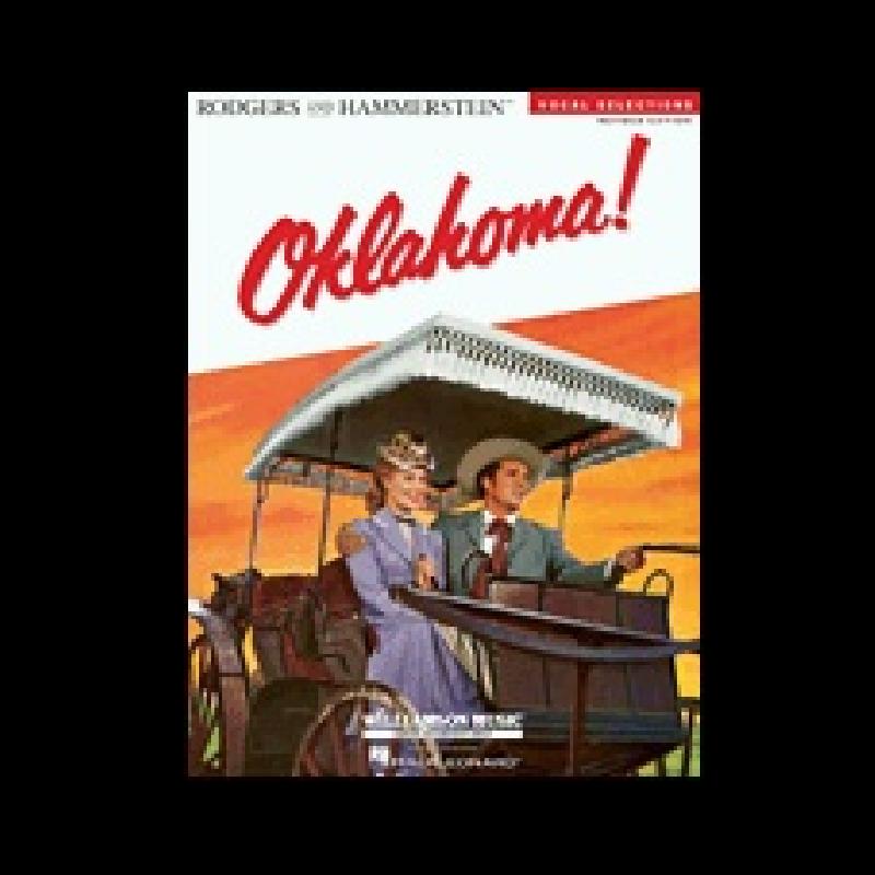 Oklahoma Songbook