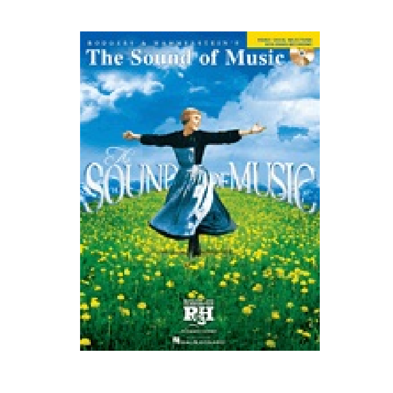 Sound of Music Songbook